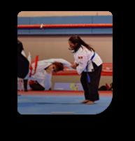 Escuela de Hapkido en Barcelona