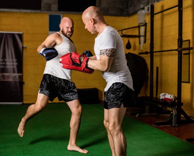 Kickboxing en barcelona