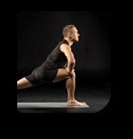 Clases de Yoga en Sants