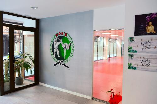 WON'S Escuela de artes marciales. Taekwondo - Yoga