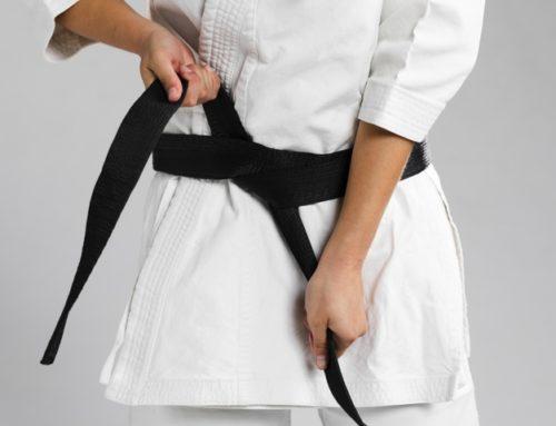 Kimono de taekwondo, su origen