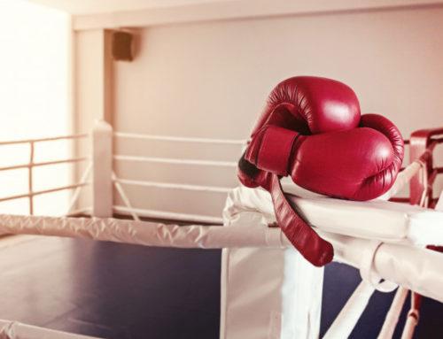 Boxeo y kick boxing, diferencias